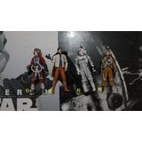 Droid Mdk- Lote De Figuras De Star Wars 12