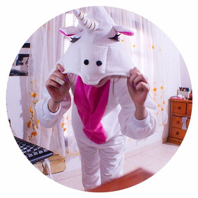 Pijama De Unicornio.