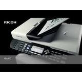 Fotocopiadora Ricoh Oficio X Adf Mejor Q Hp, Lexmark S Toner