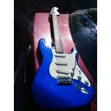 Guitarra Fender Squier Strat.