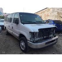 Ford Econoline 2009 Para Reparar