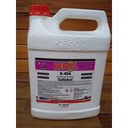 Sellador Al Alcohol Kekol K-404 X 4 Lts