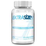 Extrasize 60 Caps - O Original - Intlab - Estimulante