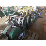 Máquina Sos 002 Para Sacos De Papel