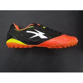 Zapatos Futbol Sintetico S162 Ultraligero Turf Multitaco cc9692ebc8c17
