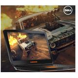 Alienware 17 R3 Ci7-6700hq 32gb | 256gb +1tb | 4gb Gtx980