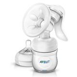 Extractor De Leche Materna Manual Avent Philips Avent
