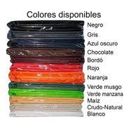 Mantel De Ecocuero Cuadrado 1,80 X 1,80 Mts