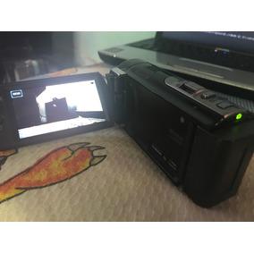Filmadora Sony Full Hd Hdr- Cx190
