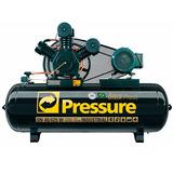 Compressor De Ar 40 Pés 425 Litros 10hp Onix Industrial