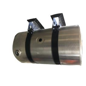 Tanque Combustivel Aluminio Volvo Fh / Fm / Vm 360 Litros