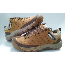 Caterpilar Zapato Shell Hombre 2016