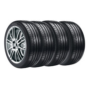 Combo X4 Neumaticos Pirelli 175/65r14 Chrono 90t