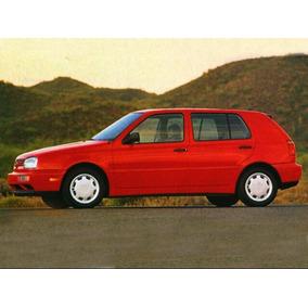 Repuestos De Volkswagen Golf Del 93 Al 98