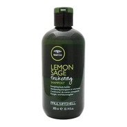 Shampoo Lemon Sage Paul Mitchell 300ml