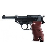 Pistola Walther P38 De Gas