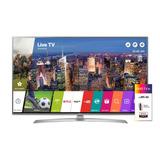 Smart Tv Lg 55 4k Ultra Hd 55uj6580