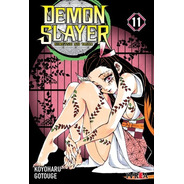 Demon Slayer - Kimetsu No Yaiba 11 - Manga - Ivrea