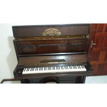Piano Essenfelder De 1931! Niterói-rj - Andar Térreo