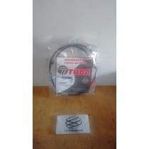 Cabo Freio Mão Dianteiro Fiat Ducato Ano 2013 Até 2017 Tuba