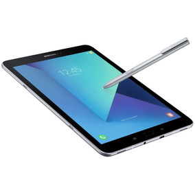 Tablet Samsung Galaxy Tab S 3 4g Prata Tela 9.7 32gb Wifi