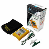 Terrômetro Digital Tpa2000 Allnec Com Certificado.