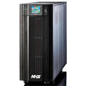 Nobreak Trifásico 10kva 10000va 8000w Baterias 24 X 9ah Nhs