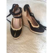 Sapato Shutz Maravilhoso