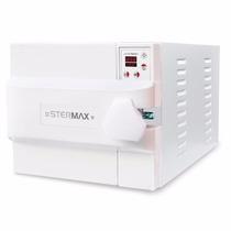 Autoclaves Manicure Digital 30 Litros Câmara Inox Stermax