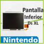 Pantalla Lcd Inferior Nintendo Ds Xl Nueva Original Tec