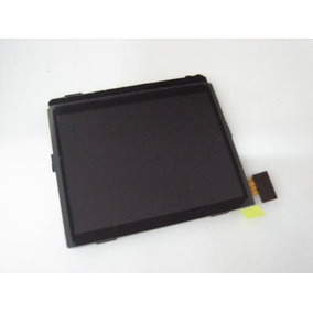 Pantalla Lcd Para Blackberry 9700 Onyx 004/111 Negro Repara
