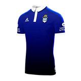 Camiseta Of. Gimnasia Y Esgrima Lp Alternativa 17/18