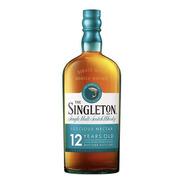 Whisky The Singleton 12 Años