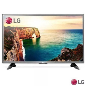 Smart Tv 32p Lg Led Hd 32 Webos 3.5 Quick Access 32lj600b