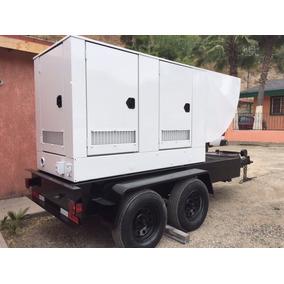 Planta Generador De Luz Onan 35 Kw Diesel 4 Disponibles