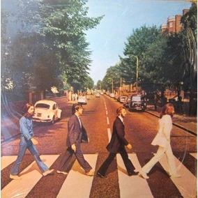 The Beatles Abbey Road Vinilo Rock Emi Odeon 064-1042431