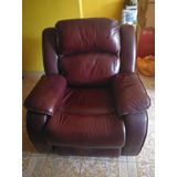 Berger Bonded Leather Valencia Cic