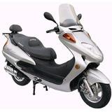 Carroceria Moto Skygo T9 O Moto Geely 150 Tapas De Moto