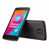 Motorola Moto C 2017 4g Lte Pantalla 5 Gtia Cbtelefonia
