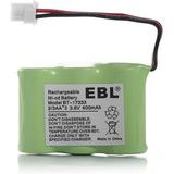 Pila Batería Bt17333 Motorola 519397-001 Vtech1712 2101 5121