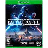 Star Wars Battlefront 2 Xbox One Xbox