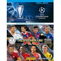 Adrenalyn Uefa Champions League 2014/15 Expert