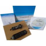 Adaptador Auricular Usb Plantronics Da45