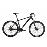 Bicicletas Haro Bikes Flightline Trail 27.5 X20 - Preto