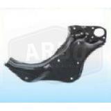 Parrilla Fiat Tempra Tipo Izquierda Sin Rotula