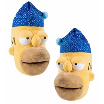Pantuflas Homero The Simpsons