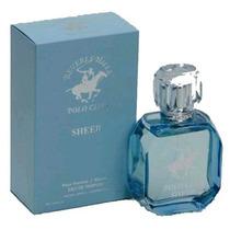 Perfume Beverly Hills Polo Club Sexy Sheer Eau De Parfum Pa