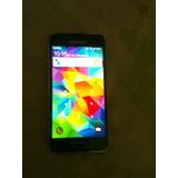 Teléfono Samsung Galaxy S5 Es Nuevo