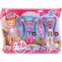 Betty Spaghetty Set X 3 Muñecas Jugueteria Bunny Toys