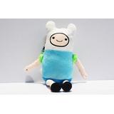 Adventure Time - Finn Peluche 31cm Hora De Aventura